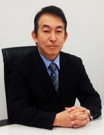 代表取締役 本宮 慎也